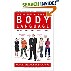 ISBN:0553804723 The Definitive Book of Body Language by Barbara 