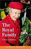 The Royal Family (Penguin Reader, Level 3)