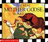 The Real Mother Goose (Real Mother Goose Library)