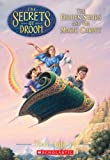 The Hidden Stairs and the Magic Carpet (Secrets of Droon)