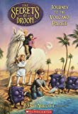 Journey to the Volcano Palace (Secrets of Droon, 2)