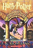 Harry Potter and the Sorcerer's Stone (US) (Paper) (1)(J. K. Rowling)