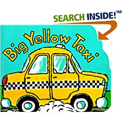 ISBN:0590428845 Big Yellow Taxi by Ken 