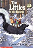 The Littles to the Rescue (Littles)
