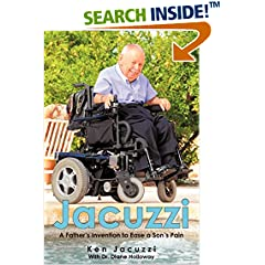 ISBN:0595370977 Jacuzzi by Ken    Jacuzzi and Diane    Holloway