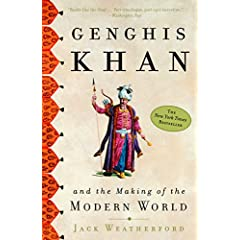 Ghengis Khan