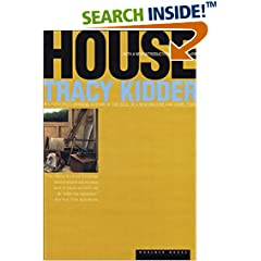 ISBN:0618001913 House by Tracy 
