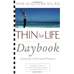 Thin for Life Daybook: