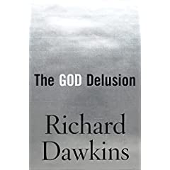 An image of the cover of the book, The God Delusion. © Amazon.com