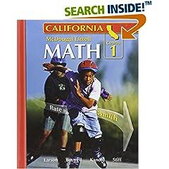 ISBN:0618726500