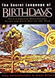Gary Goldschneider - The Secret Language of Birthdays (reissue)