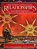 Gary Goldschneider - The Secret Language of Relationships: Your Complete Persono...