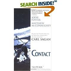 ISBN:0671004107 Contact by Carl    Sagan
