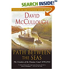 ISBN:0671244094 The Path Between the Seas by David    McCullough