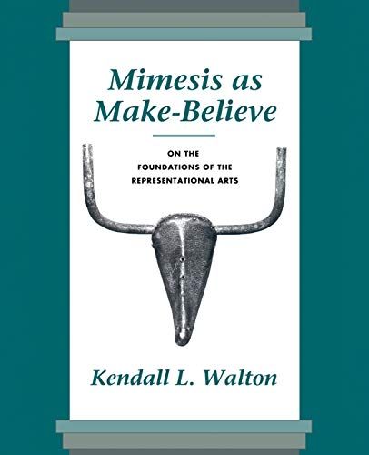 Mimesis as Make-Believe