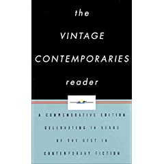 Vintage Conteporaries Reader, Booksale, php40
