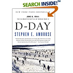 ISBN:068480137X D Day by Stephen 
