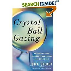ISBN:0684836440 Crystal Ball Gazing by Uma    Silbey