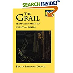 ISBN:0691020752 The Grail by Roger    Sherman Loomis