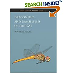 ISBN:0691122830 Dragonflies and Damselflies of the East (Princeton Field Guides) by Dennis 