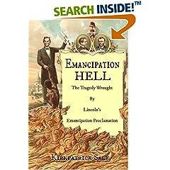 ISBN:0692592113 Emancipation Hell by Kirkpatrick    Sale