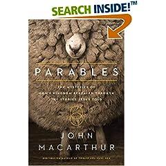 ISBN:0718082311 Parables by John    F. MacArthur