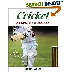 ISBN:0736078738 Cricket by Ralph    Dellor