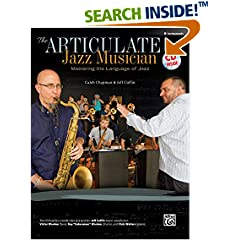 ISBN:0739094475 The Articulate Jazz Musician by Caleb 