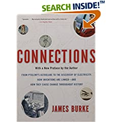 ISBN:0743299558 Connections by James    Burke