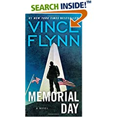 ISBN:0743453980 Memorial Day (A Mitch Rapp Novel) by Vince 