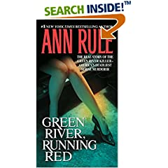 ISBN:0743460502 Green River, Running Red by Ann    Rule