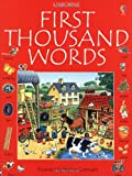 First Thousand Words (First Thousand Words)
