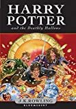 Harry Potter and the Deathly Hallows (Book 7) (US) (ハードカバー)