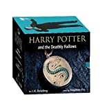 Harry Potter and the Deathly Hallows (Audio CD - Adult Cover)