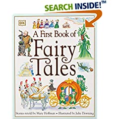 ISBN:0756621070 A First Book of Fairy Tales by Mary 
