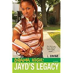 Drama High: Jayd's Legacy (Drama High)