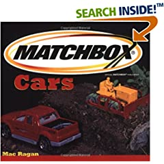 ISBN:0760309647 Matchbox Cars by Mac    Ragan