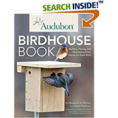 ISBN:0760342202 Audubon Birdhouse Book by Margaret 