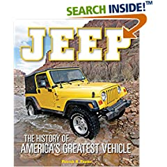 ISBN:0760345856 Jeep by Patrick 