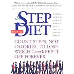 The Step Diet: Count