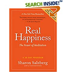 ISBN:0761159258 Real Happiness by Sharon 