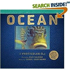 ISBN:0761180516 Ocean by Dan    Kainen and Carol    Kaufmann