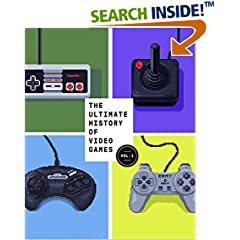 ISBN:0761536434 The Ultimate History of Video Games by Steven    L. Kent