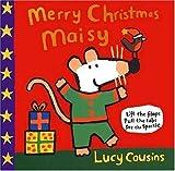 Merry Christmas Maisy (Christmas & Hanukkah)
