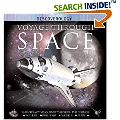 ISBN:0764160621 Voyage Through Space by Ian 