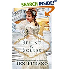 ISBN:0764217941 Behind the Scenes (Apart From the Crowd) by Jen    Turano