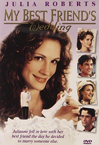 My Best Friend's Wedding / Свадьба моего лучшего друга (1997)