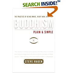 ISBN:0767903323 Buddhism Plain and Simple by Steve 
