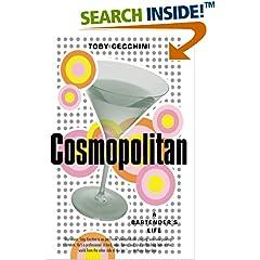 ISBN:0767912101 Cosmopolitan by Toby    Cecchini