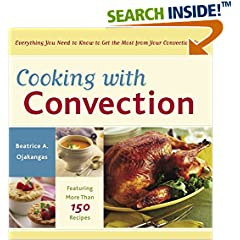 ISBN:0767915313 Cooking with Convection by Beatrice    Ojakangas